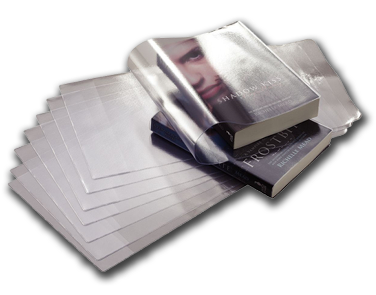 Book Covering Nz : Bookcovering u book protection and display products