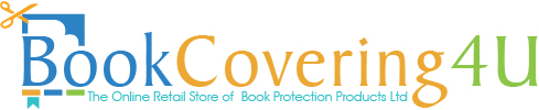 Protect books with quality products. Non-Adhesive Films, Self-Adhesive Book Covering, Tapes, and a wide range of products to protect your books